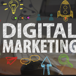 Digital Marketing- Ique lab