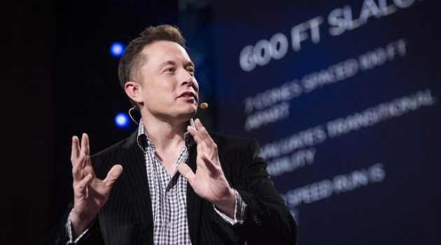 what is spacex