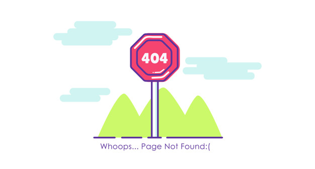 Fix Lost 'Link Juice' on 404 Pages