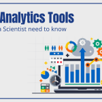 Top 5 Analytics Tools Every Data Scientist need to know