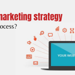 What is digital marketing strategy and it's process